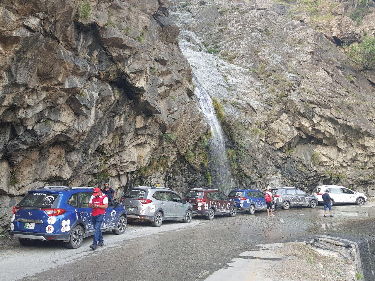 Honda BR-V Pakistan Campaign Day 10-11 (11)