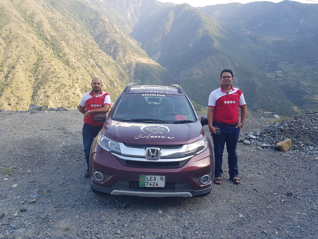 Honda BR-V Pakistan Campaign Day 10-11 (14)