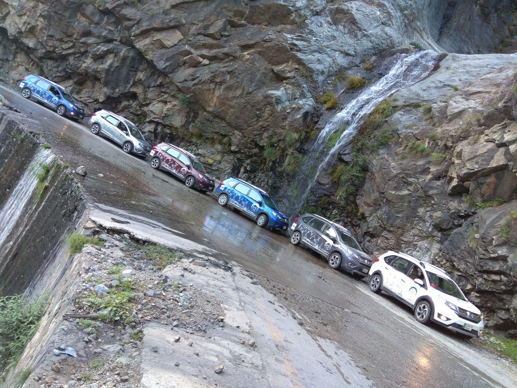 Honda BR-V Pakistan Campaign Day 10-11 (25)