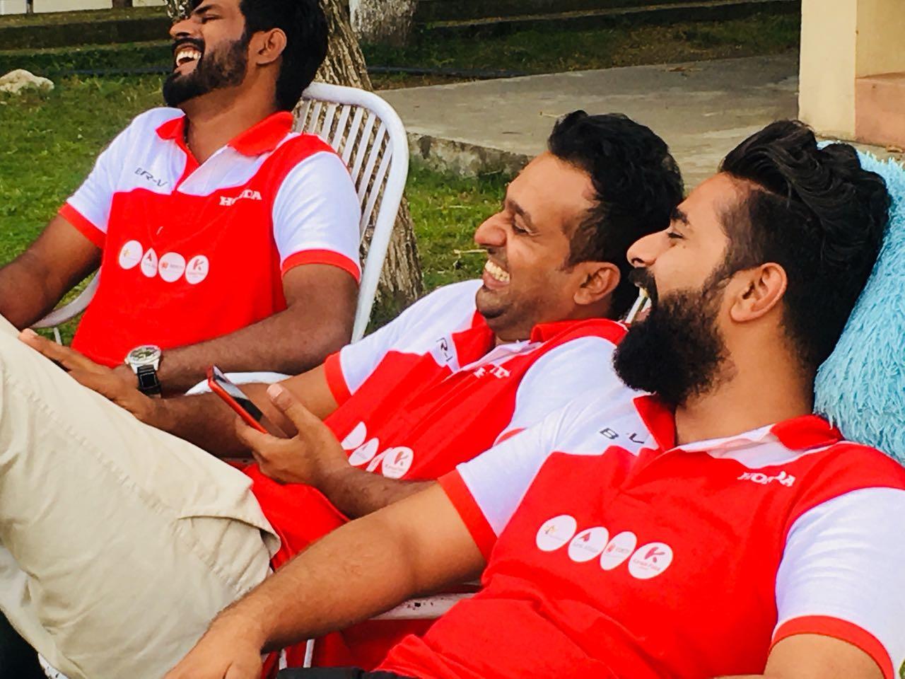 Honda BR-V Pakistan Campaign Day 10-11 (27)