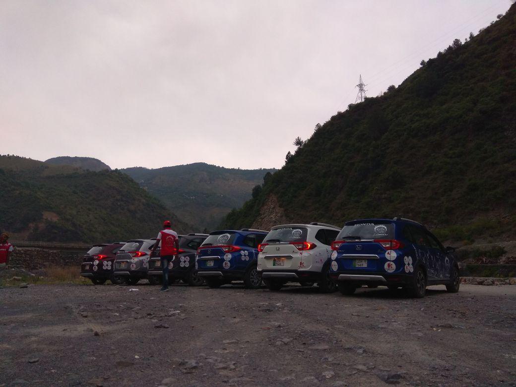 Honda BR-V Pakistan Campaign Day 10-11 (6)
