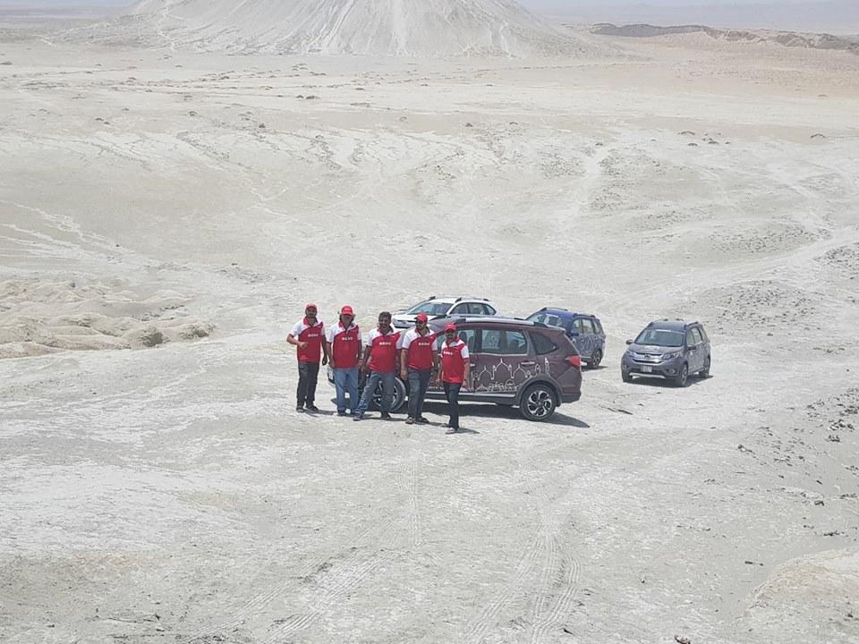 Honda BR-V Pakistan Campaign Day 2-3 (14)