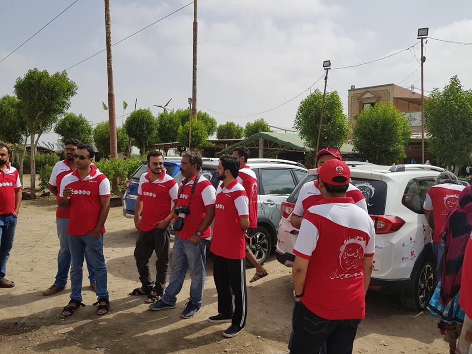 Honda BR-V Pakistan Campaign Day 2-3 (15)