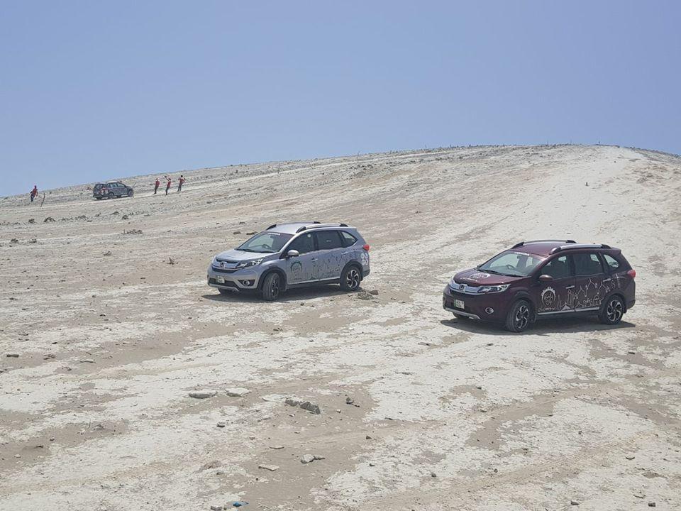 Honda BR-V Pakistan Campaign Day 2-3 (18)