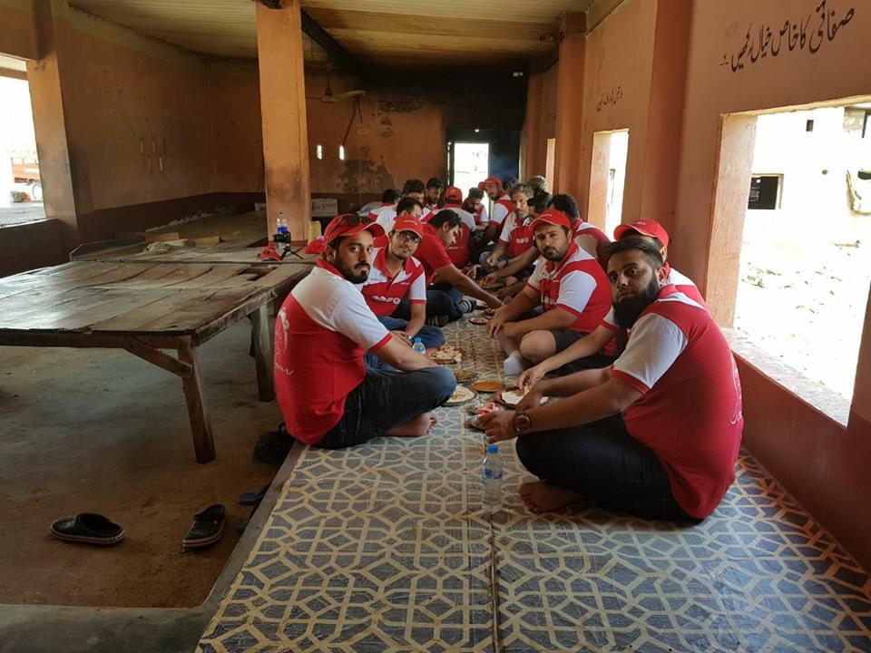 Honda BR-V Pakistan Campaign Day 2-3 (20)