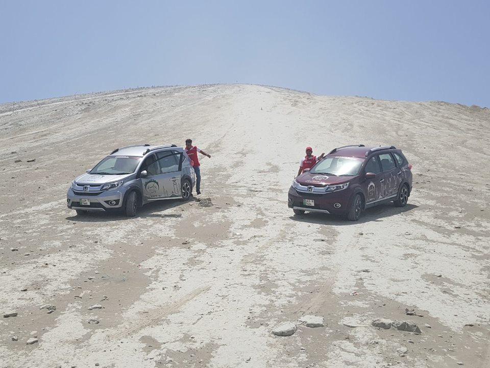 Honda BR-V Pakistan Campaign Day 2-3 (23)