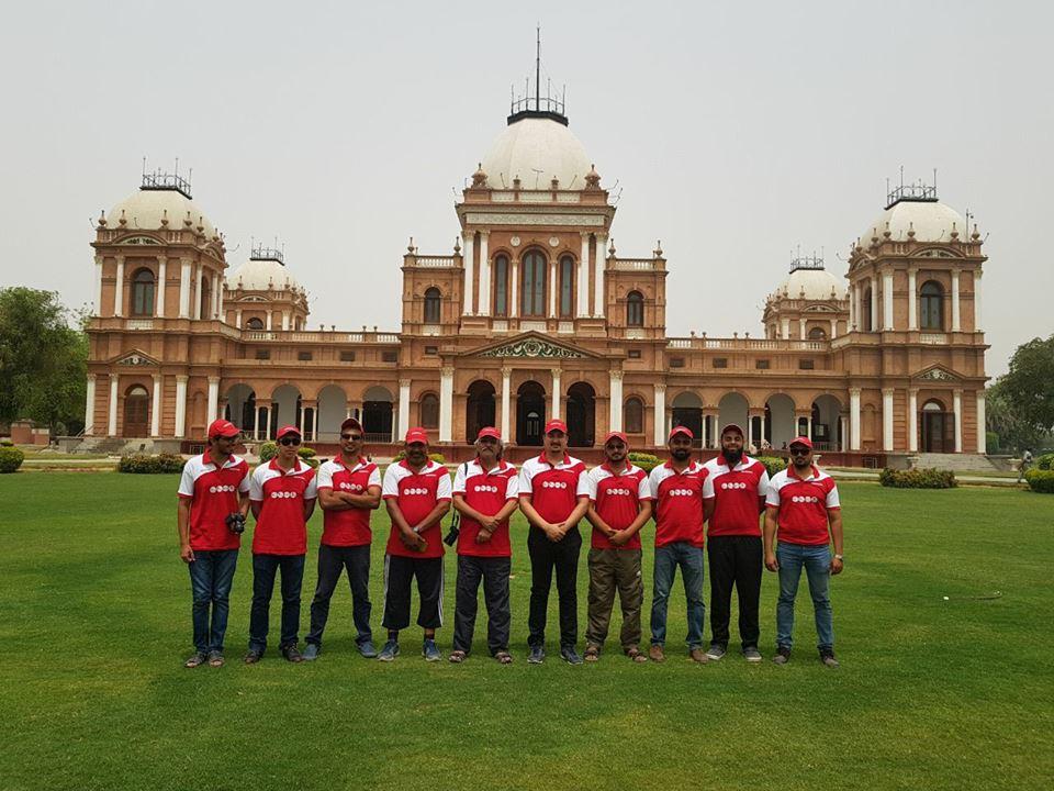 Honda BR-V Pakistan Campaign Day 4-5 (12)