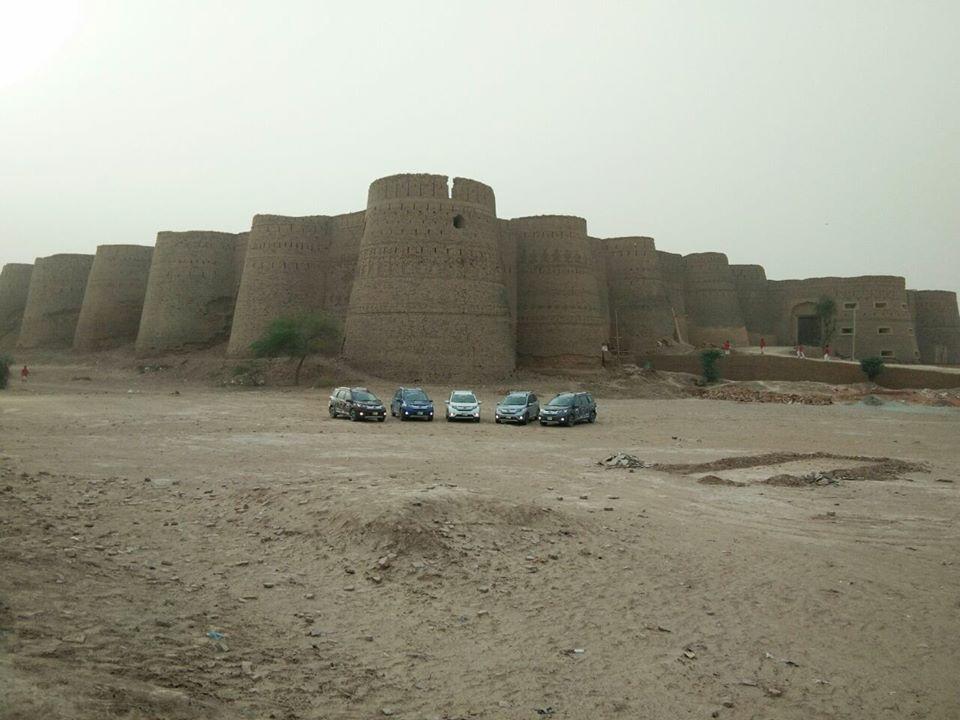 Honda BR-V Pakistan Campaign Day 4-5 (14)