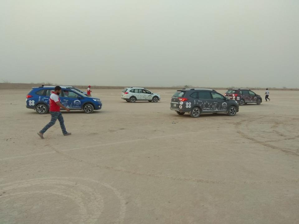 Honda BR-V Pakistan Campaign Day 4-5 (16)