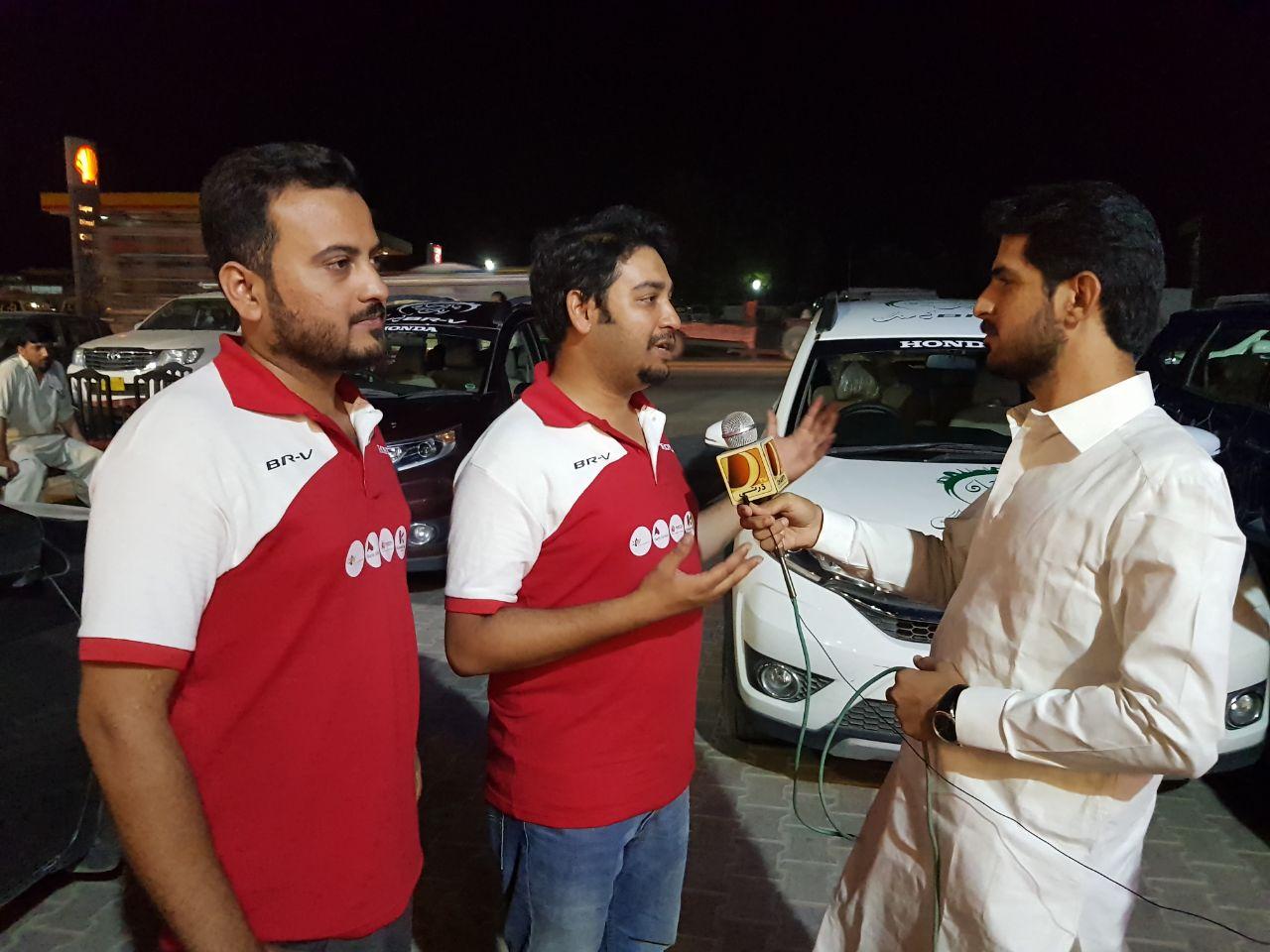 Honda BR-V Pakistan Campaign Day 4-5 (21)