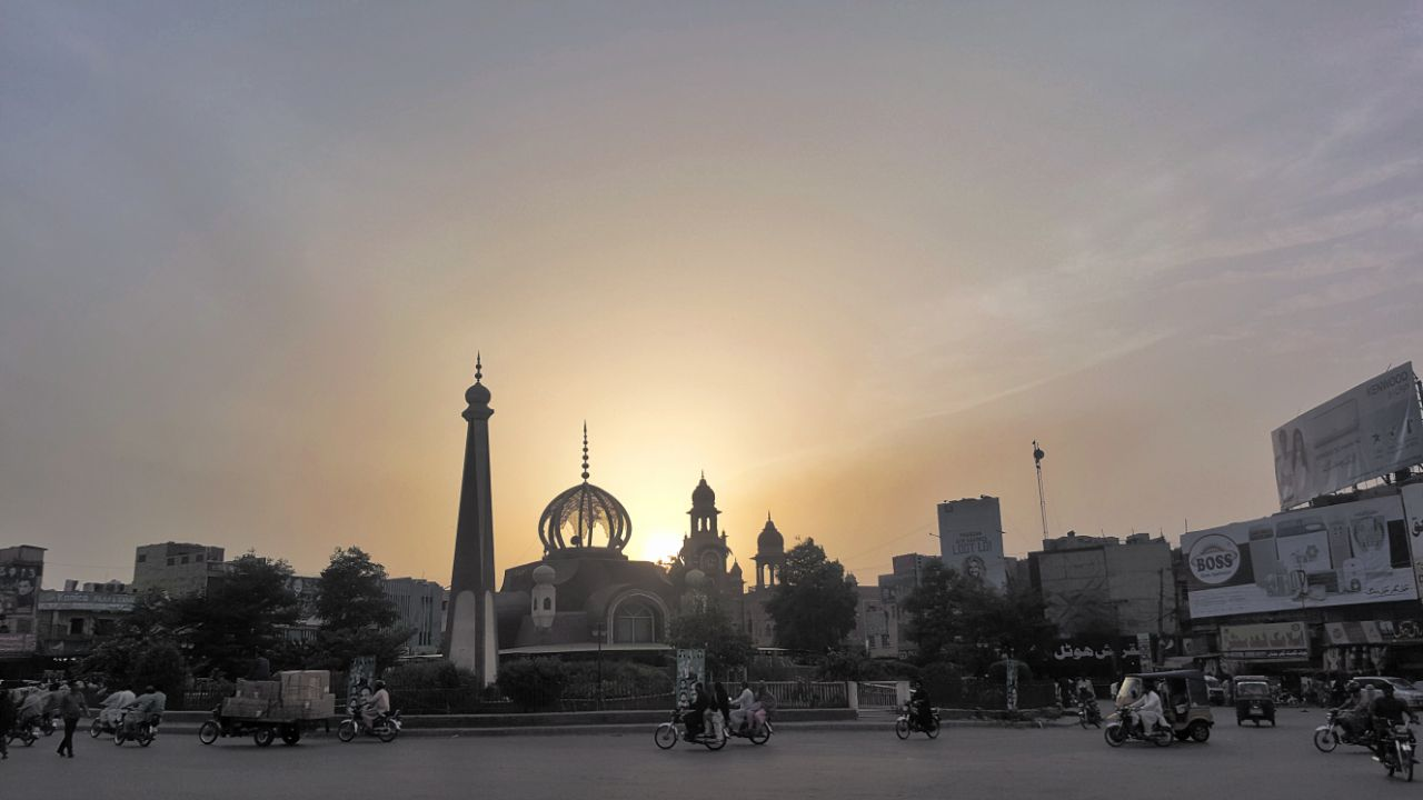 Honda BR-V Pakistan Campaign Day 4-5 (24)