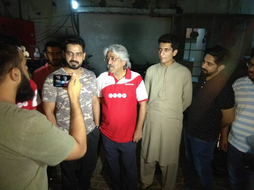 Honda BR-V Pakistan Campaign Day 4-5 (8)