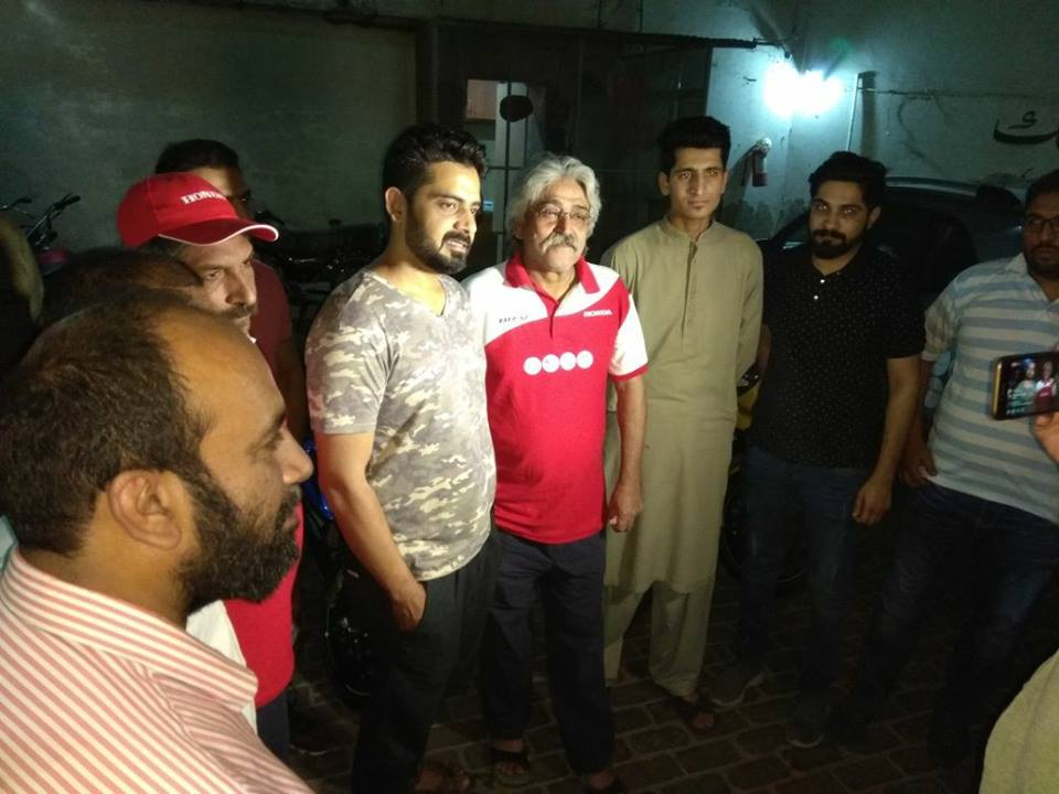 Honda BR-V Pakistan Campaign Day 4-5 (9)