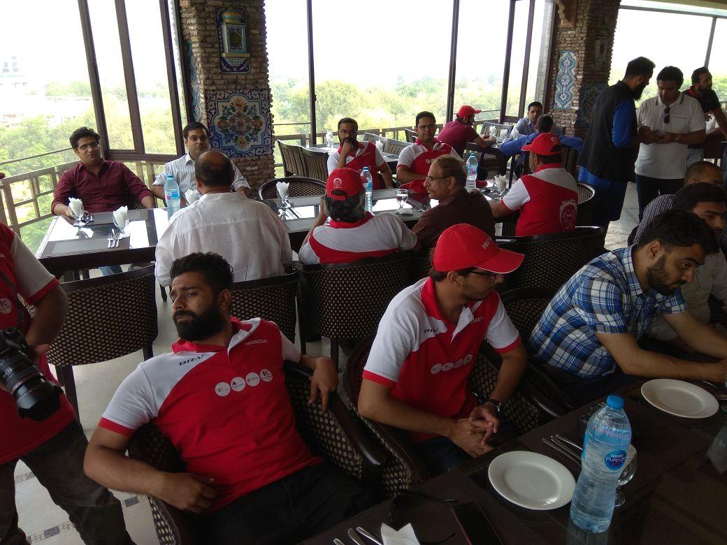 Honda BR-V Pakistan Campaign Day 5-6 (29)