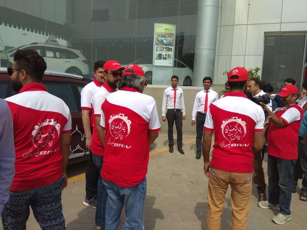 Honda BR-V Pakistan Campaign Day 6-7 (10)