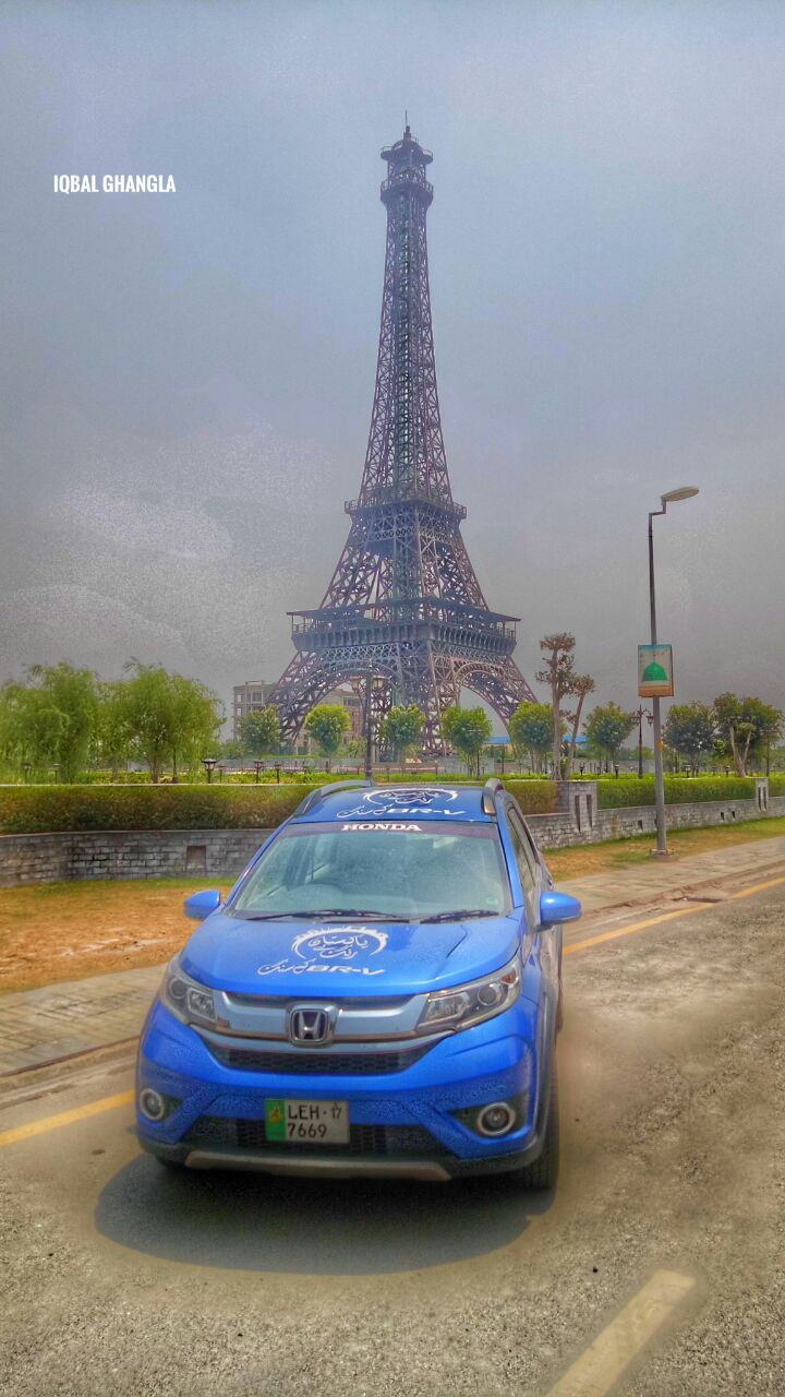 Honda BR-V Pakistan Campaign Day 6-7 (14)