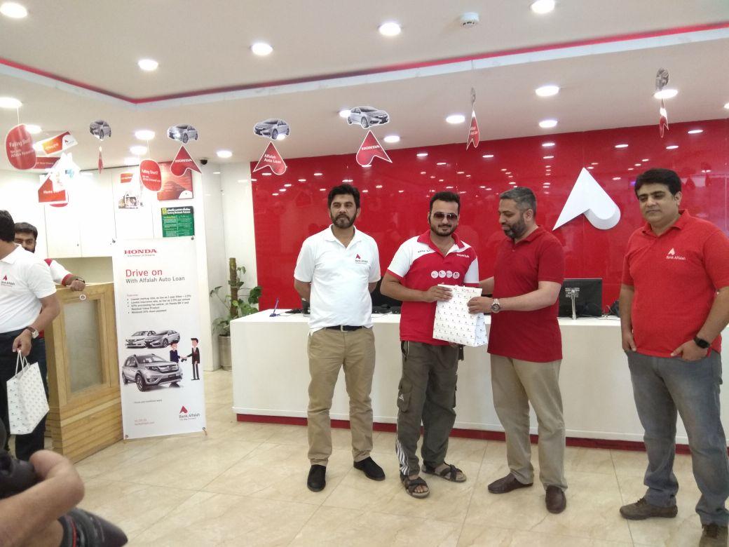 Honda BR-V Pakistan Campaign Day 6-7 (18)