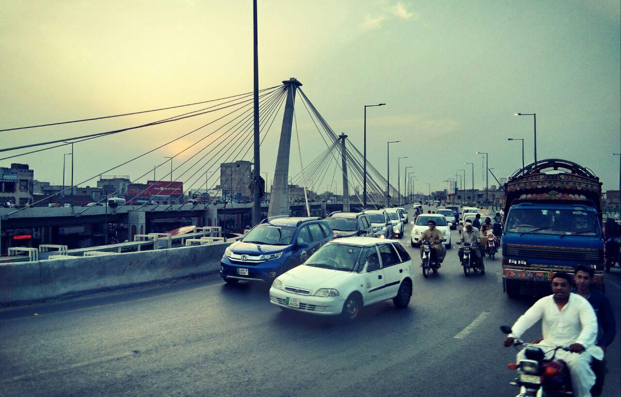 Honda BR-V Pakistan Campaign Day 6-7 (24)