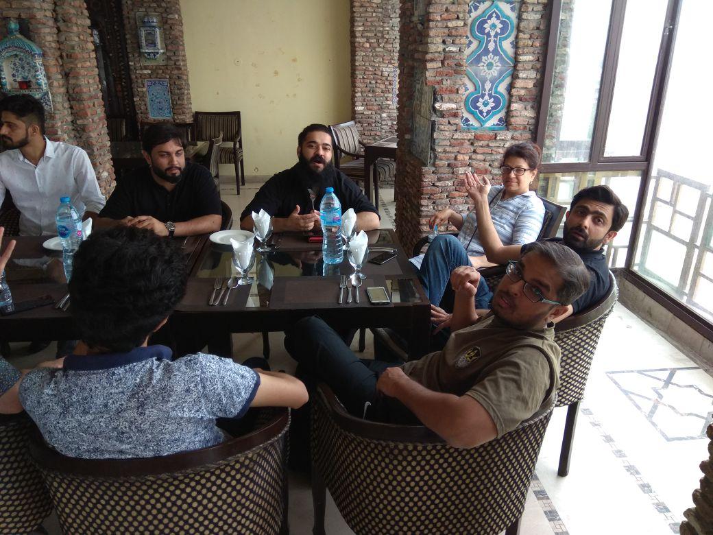 Honda BR-V Pakistan Campaign Day 6-7 (28)