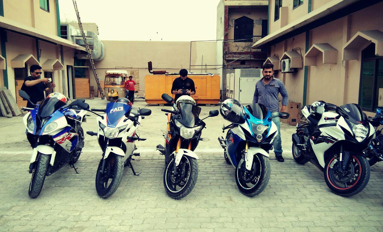Honda BR-V Pakistan Campaign Day 8-9 (12)