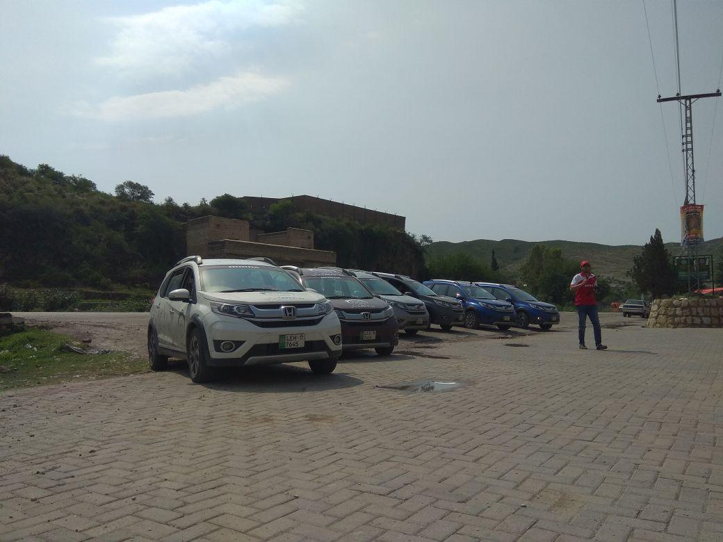 Honda BR-V Pakistan Campaign Day 8-9 (15)