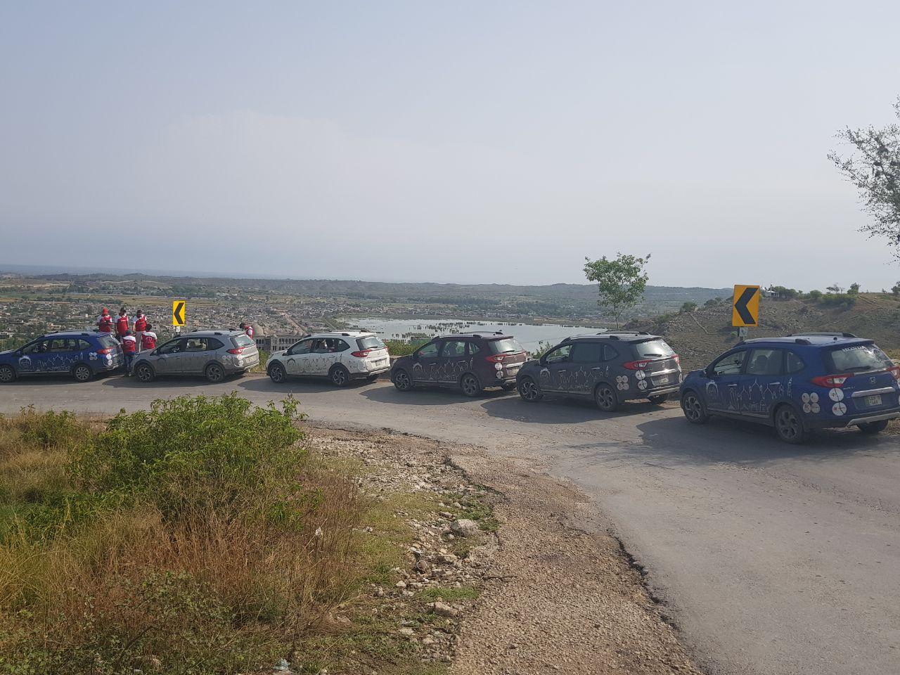 Honda BR-V Pakistan Campaign Day 8-9 (18)