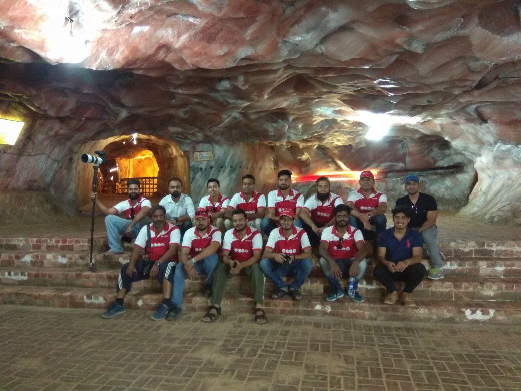 Honda BR-V Pakistan Campaign Day 8-9 (25)
