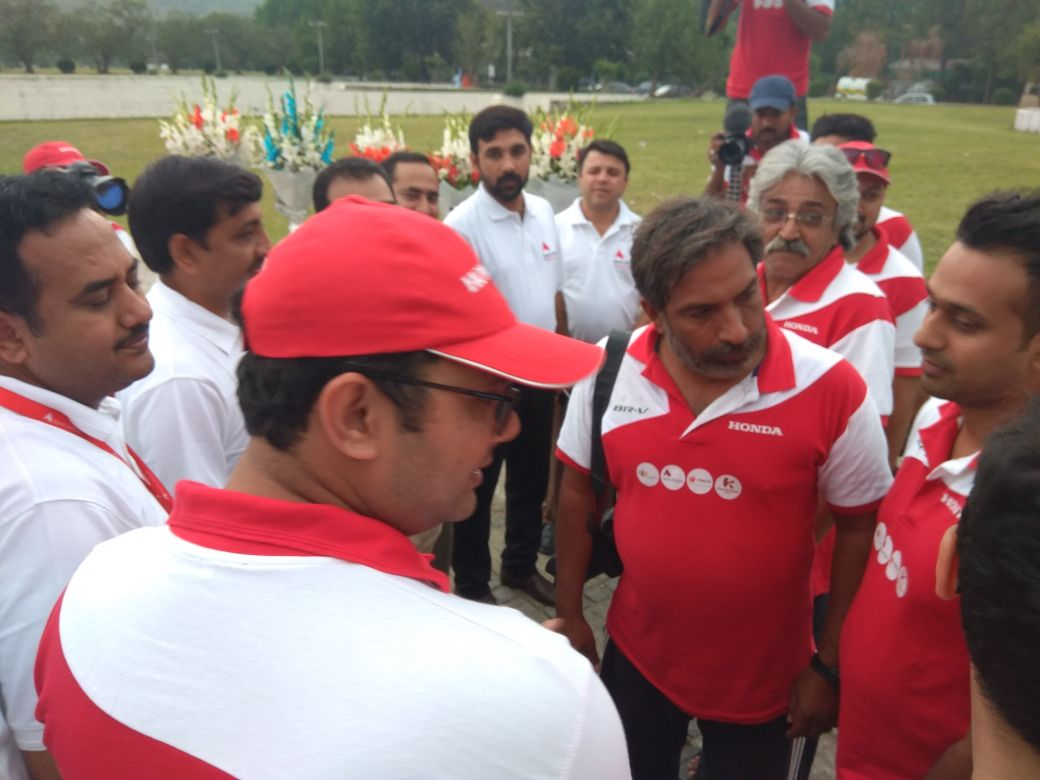 Honda BR-V Pakistan Campaign Day 8-9 (26)