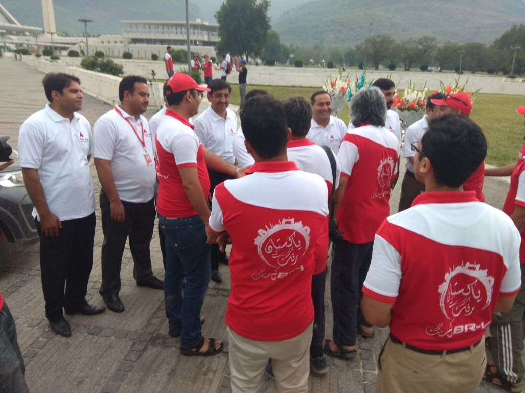 Honda BR-V Pakistan Campaign Day 8-9 (28)