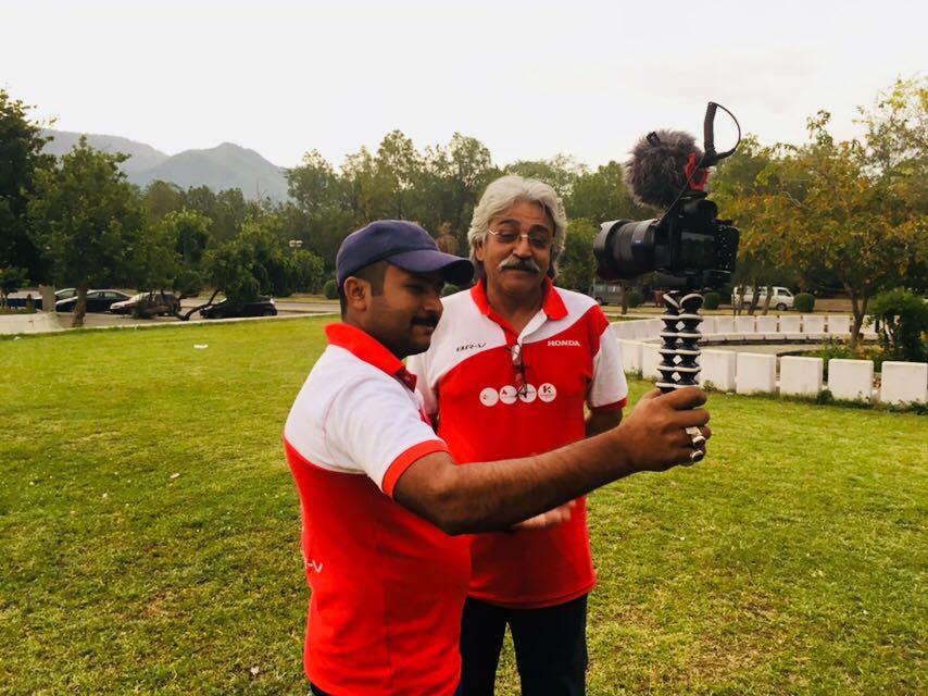 Honda BR-V Pakistan Campaign Day 8-9 (34)