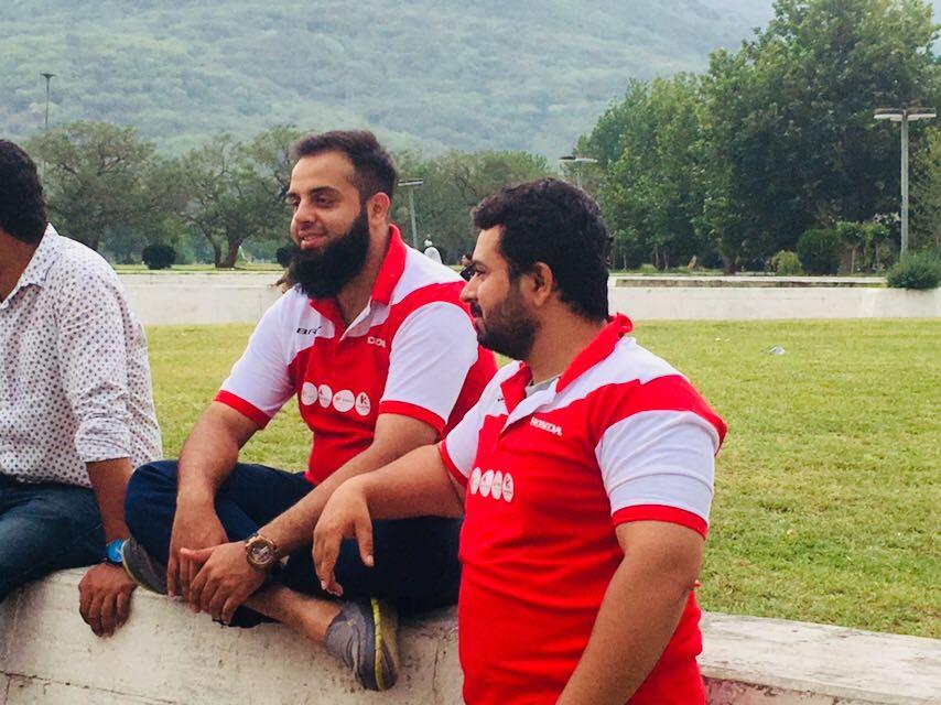 Honda BR-V Pakistan Campaign Day 8-9 (36)
