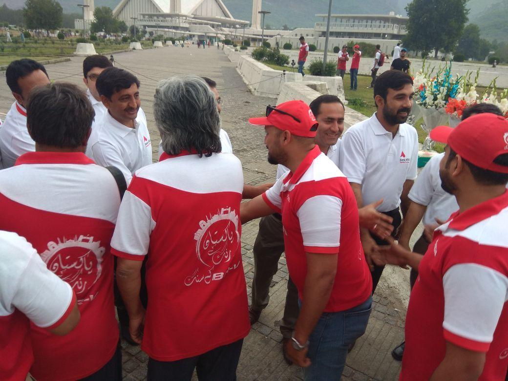 Honda BR-V Pakistan Campaign Day 8-9 (40)