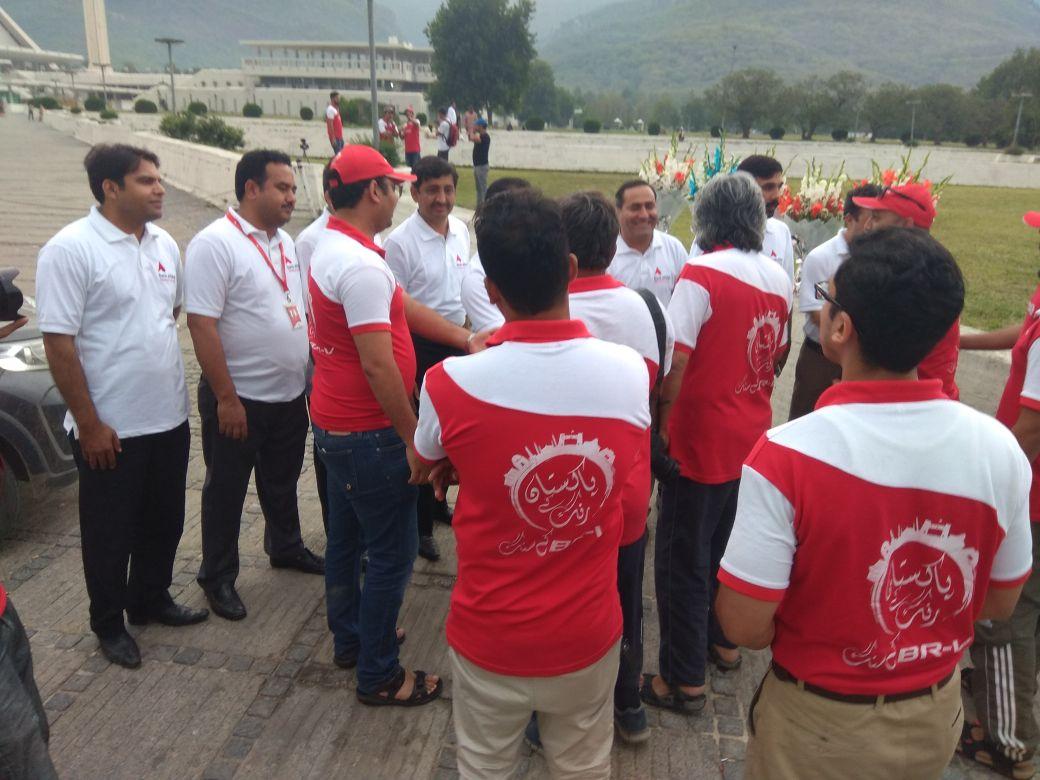 Honda BR-V Pakistan Campaign Day 8-9 (41)