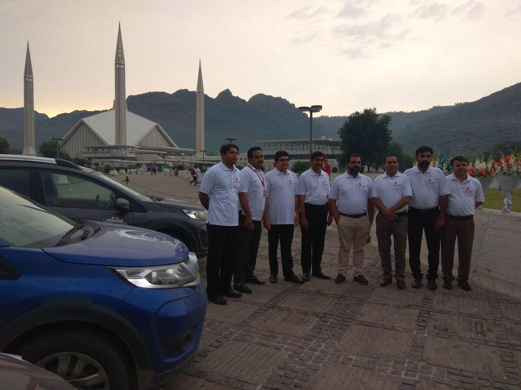 Honda BR-V Pakistan Campaign Day 8-9 (42)