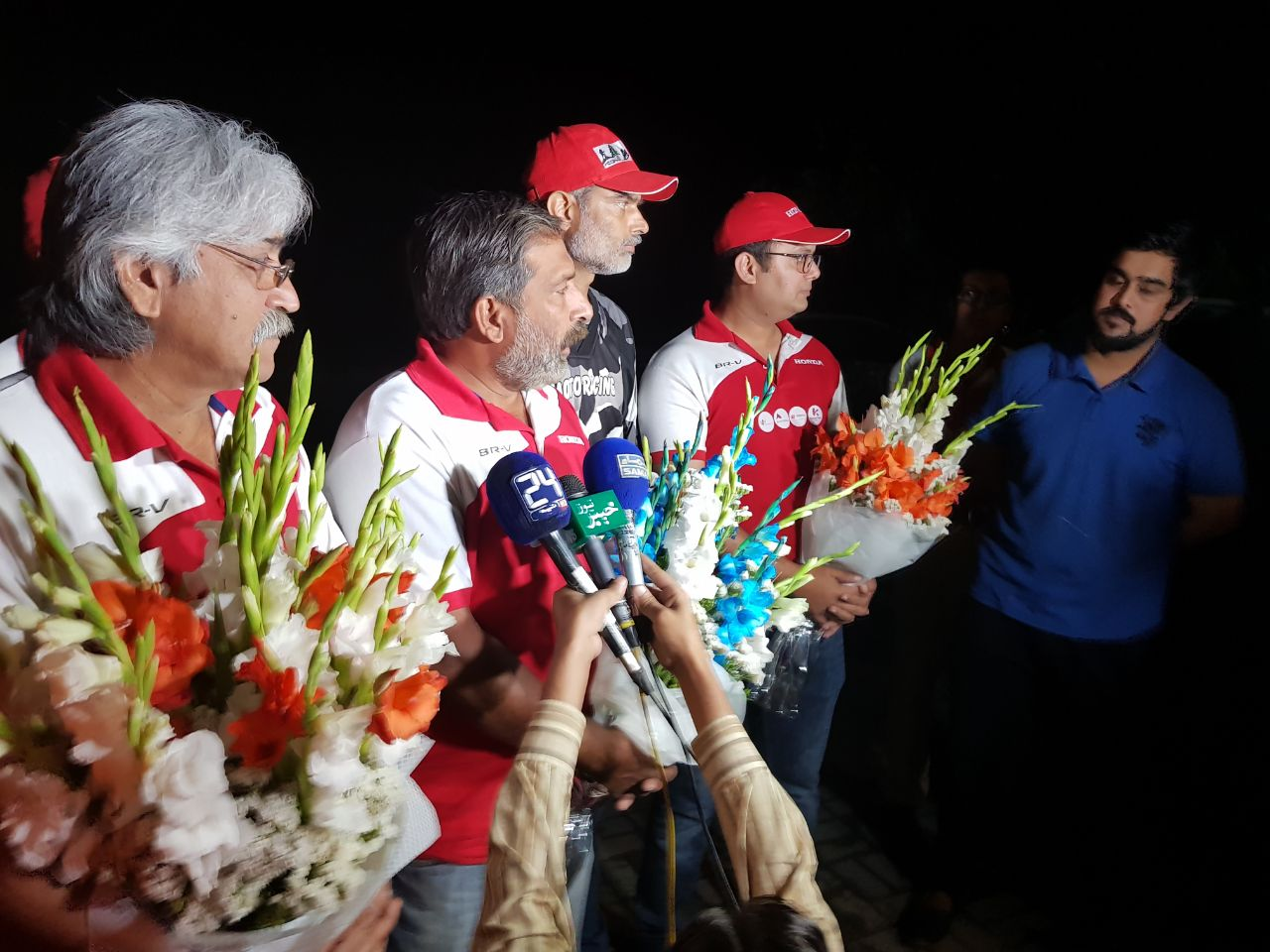 Honda BR-V Pakistan Campaign Day 8-9 (44)