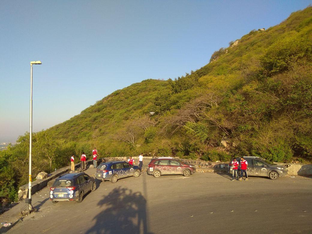 Honda BR-V Pakistan Campaign Day 8-9 (45)