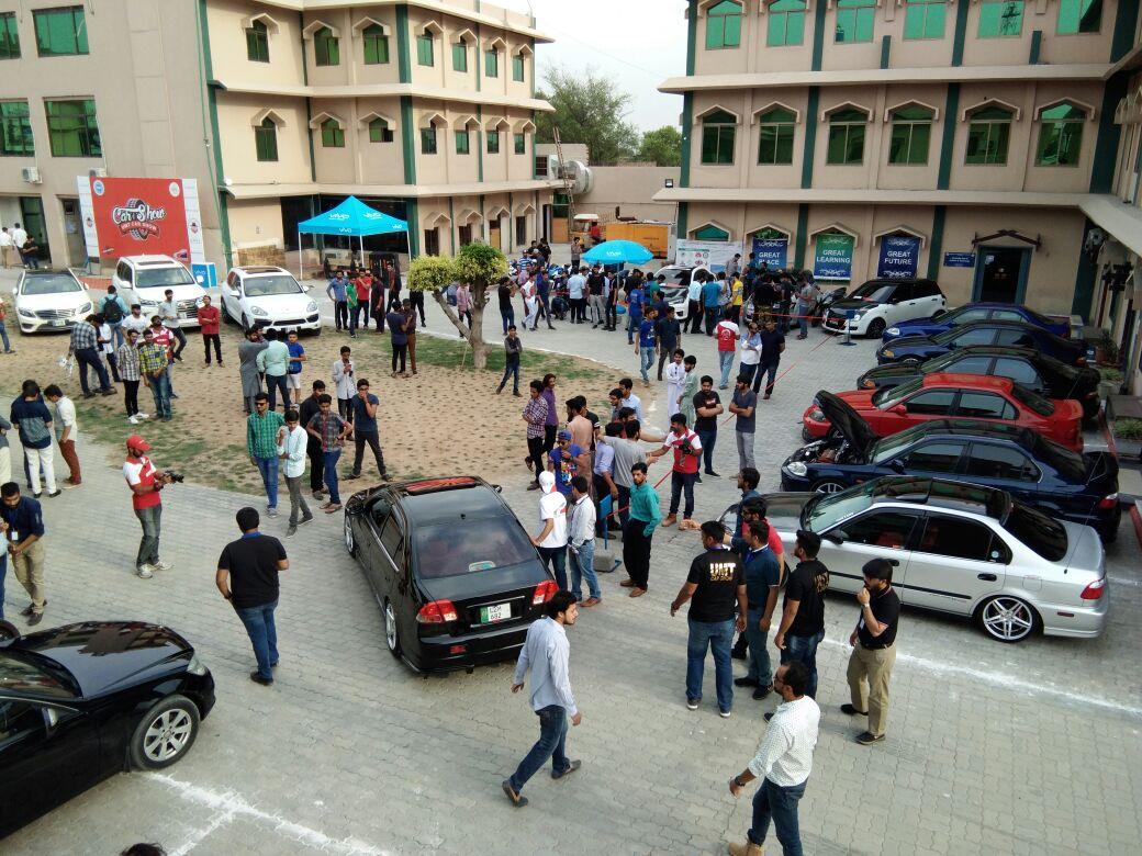 Honda BR-V Pakistan Campaign Day 8-9 (9)
