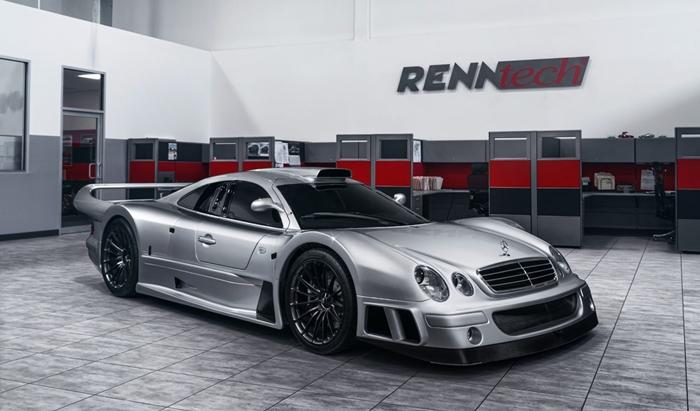 Renntech-Mercedes-CLK-GTR-Lit-1