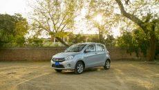 Suzuki Cultus AGS 2018 PakWheels