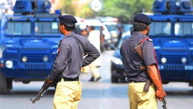 karachi-police