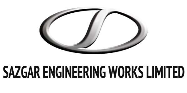 sazgar-engeering works