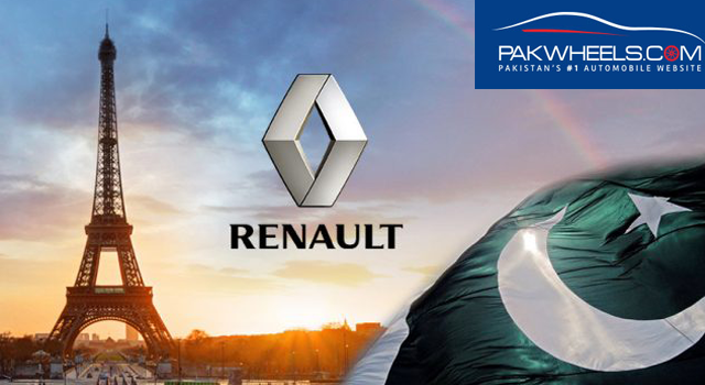 web push renault