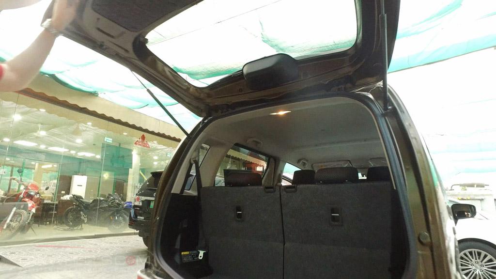 2017 Suzuki Wagon R FZ Hybrid PakWheels (37)