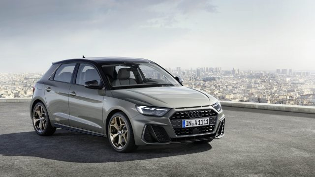 Audi A1 2019 Is The New Supermini By The German Carmaker Pakwheels