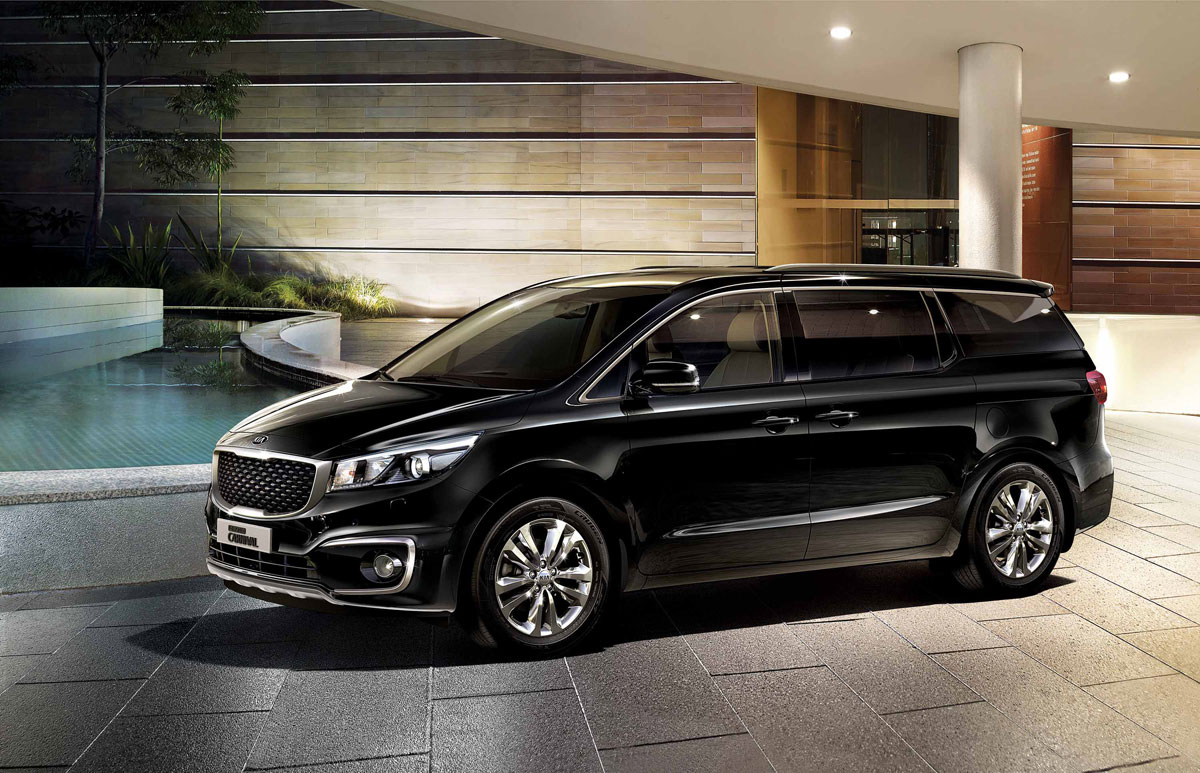 Kia Philippines Price >> Toyota IMC diversifying its vehicles' lineup - News ...