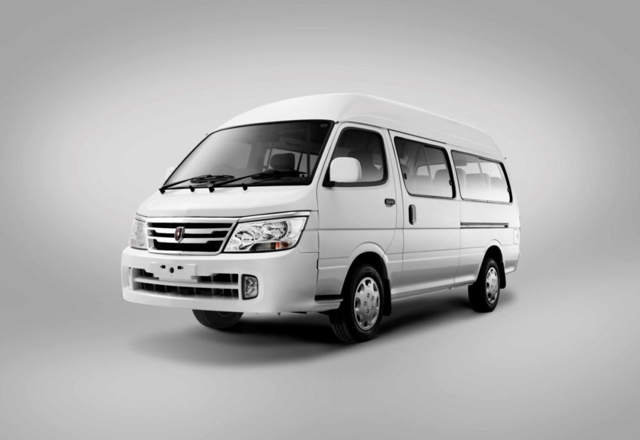 a522577b86 Jinbei has collaborated with Zenith Automotive (Pvt) Ltd. to distribute and  sell its vehicles across the country. Currently