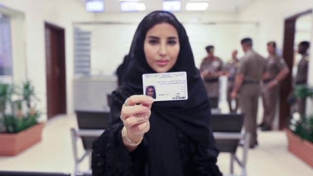 saudi-women-license