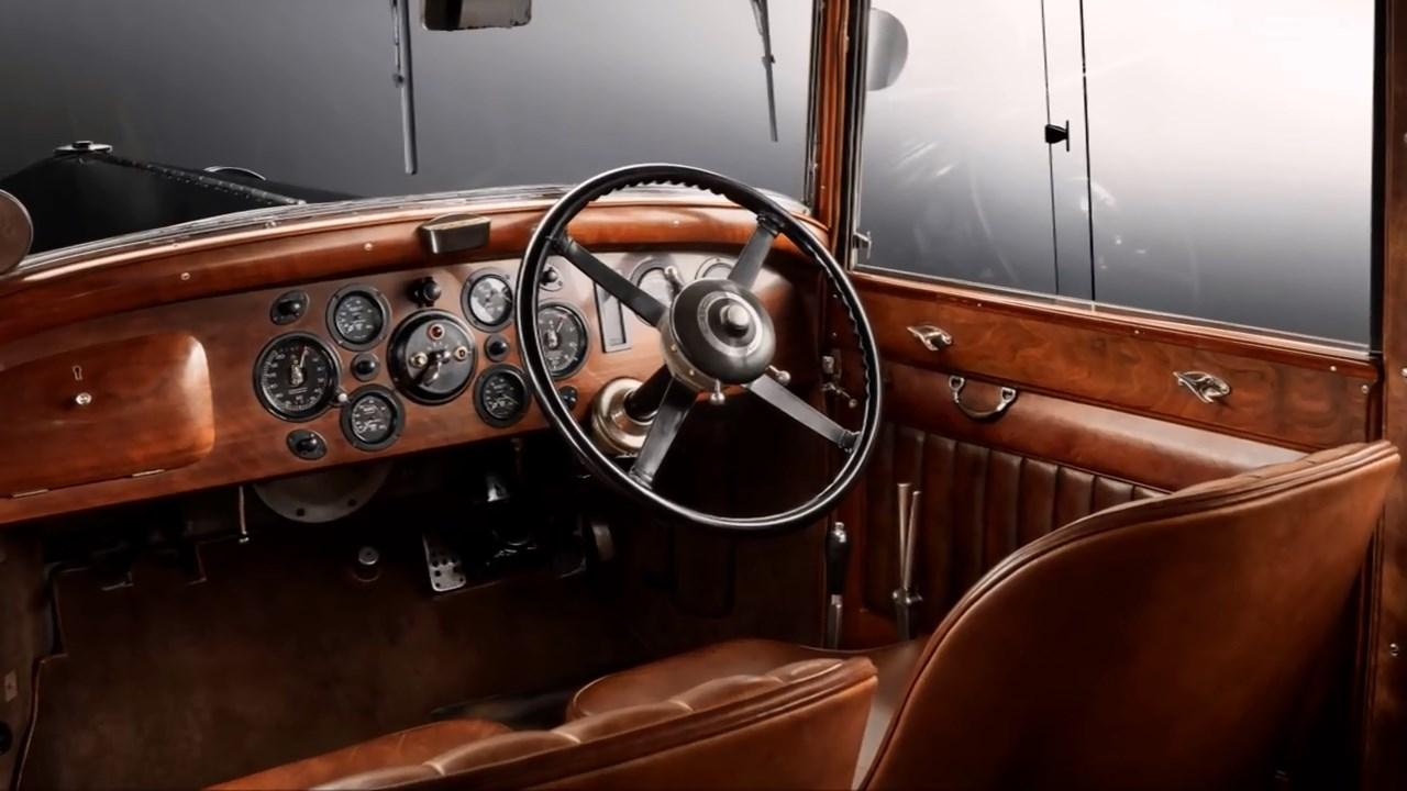 2019 Bentley Mulsanne W.O. Edition By Mulliner (18