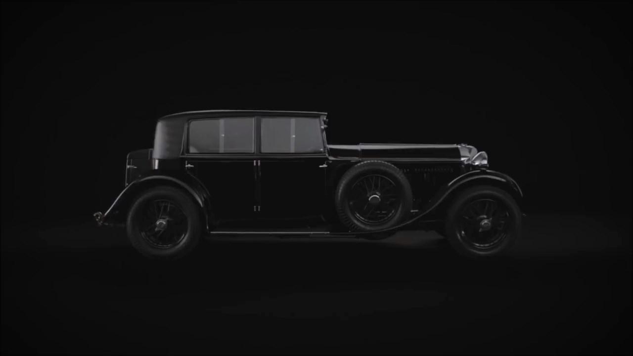 2019 Bentley Mulsanne W.O. Edition by Mulliner (20)