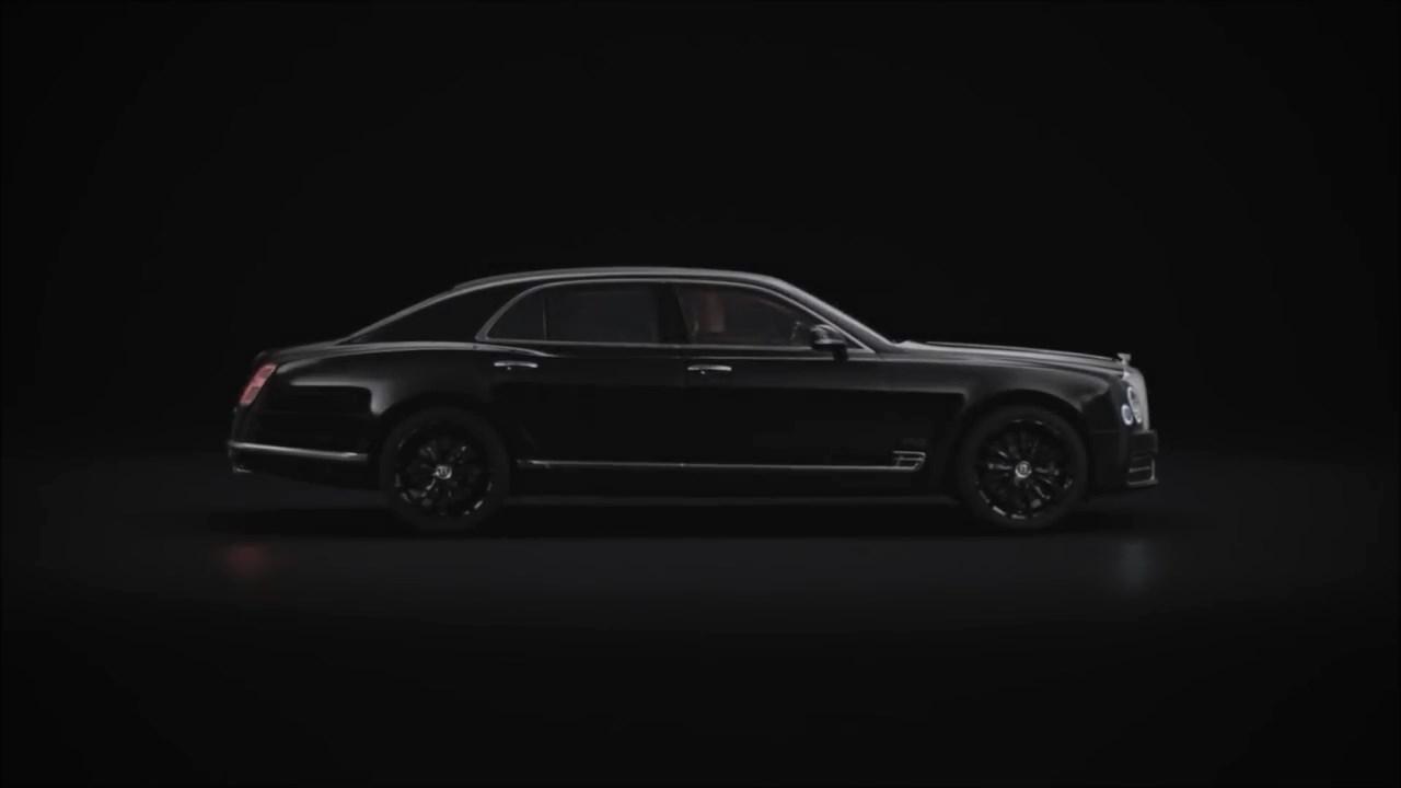 2019 Bentley Mulsanne W.O. Edition by Mulliner (21)